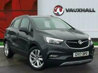 2017 Vauxhall MOKKA X 1.4i Turbo Active Suv 5dr Petrol Auto 140 Ps Hatchback PET