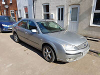 Ford Mondeo 2ltr Edge, Low Milage