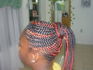 Afro Caribbean/African Hair Braiding,Twists,Corn Rows-Best Price Downtown-West End Greater Vancouver Area image 3
