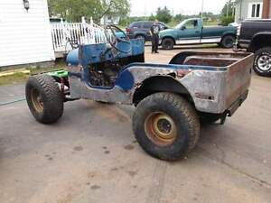 1974 Jeep CJ CJ5 Other