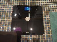 Withings Smart Body Analyzer Scales - WS50