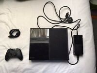 Xbox One 500GB with Controller & HDMI Lead