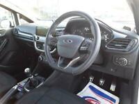 2018 Ford Fiesta 1.0 ECOBOOST ST-LINE 3DR Hatchback PETROL Manual