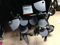 Yamaha DTXPRESS electronic drum kit