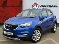 2017 Vauxhall Mokka X 1.4i Turbo Ecotec Active Suv 5dr Petrol s/s 140 Ps Hatchba
