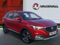 2019 MG MG ZS 1.0T GDI EXCLUSIVE 5DR DCT AUTO Hatchback PETROL Automatic