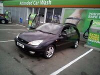 2004 ford focus 1.8 ghia