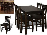 Tavolo con sedie da giardino - Arredamento, mobili e accessori per ...