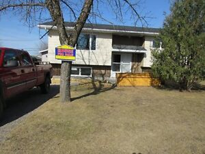 House for Sale in the Red Lake Area