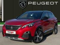 2020 Peugeot 3008 1.6 13.2kwh Gt Line Suv 5dr Petrol Plug In Hybrid E Eat 4wd s/