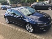 2010 Volkswagen Scirocco 2.0 TDI CR GT 3dr (New Cambelt, New Full Service, FSH)