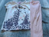 Girls 12-18m outfits