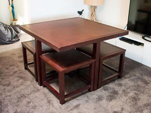 4 Seater Dining Table Lane Cove West Lane Cove Area Preview