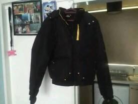 Everlast coat