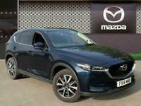 2018 Mazda CX 5 2.0 Skyactiv G Sport Nav Suv 5dr Petrol s/s 165 Ps Estate PETROL