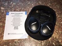 Brand New BOSE Soundlink AE II Bluetooth Headphones