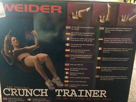Weider Crunch Trainer