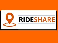 RIDESHARE MISSISSAUGA TO LONDON DAILY  (FREE WI-FI)