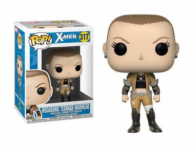 Funko POP!: Marvel: X-Men: Negasonic Teenage Warhead