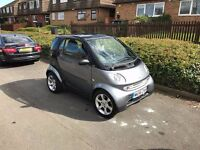Smart Fortwo Pulse 0.7