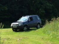 Land Rover Freelander spares or repair