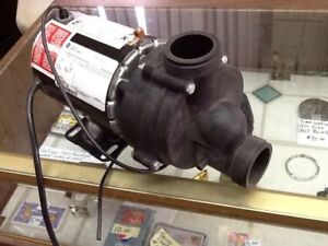 maax 3/4 hp jet pump,new never hooked up