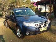2012 Subaru Forester Wagon SWAP AND/OR CASH Copmanhurst Clarence Valley Preview