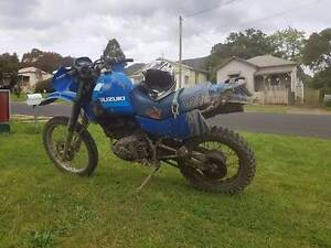 1984 dr 600 for sale Kandos Mudgee Area Preview