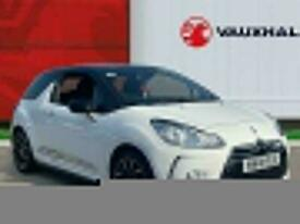 image for 2014 Citroen DS3 1.6 E Hdi Airdream Dstyle Plus Hatchback 3dr Diesel Manual 98 G