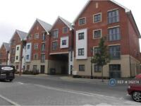 2 bedroom flat in Citigait, Portsmouth, PO1 (2 bed)