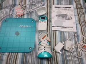 Angel Care Baby Monitor with movement detector