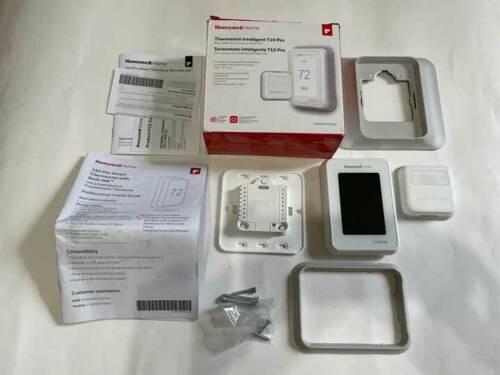 Honeywell T10 Pro Smart Thermostat with RedLINK, White - THX321WFS2001W