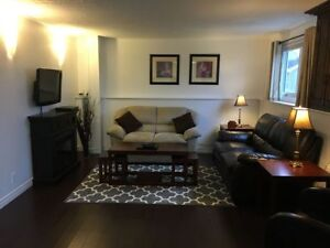 2 Bedroom Fully Furnished Apartment For Rent - Feb 1st 2018