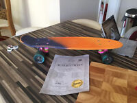 Customised Penny Board