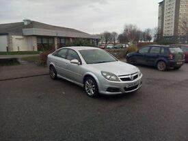 Vauxhall VECTRA 1.8 SRi 1 YEAR MOT !