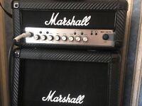 Marshall MG15CFX Mini Stack
