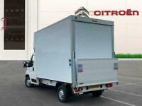 2020 Citroen Relay 2.2 Bluehdi 35 Plus Ready To Run Luton 3dr Diesel Manual L3 E