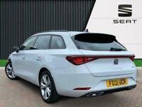 2021 SEAT Leon 1.5 Tsi Evo Fr Estate 5dr Petrol Manual s/s 150 Ps Estate PETROL