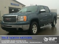 2011 GMC 1500 SLE CREW CAB 5.3L V8 Local Trade