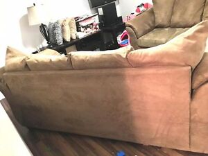 Excellent Condition Couch & Loveseat $999 OBO