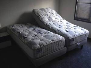 Sleep number bed 4years old in exlent condition Punchbowl Launceston Area Preview