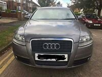 Audi A6 2.0 TDI 125K FULL SERVICE HISTORY DIESEL £2599 O.N.O PX OR SWAP WELCOME ( NOT 2.7 A3 A4)