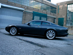 JAGUAR XK8 CUSTOM FOR SALE