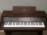 YAMAHA SK-100 Electric Organ