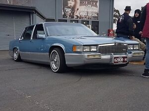 Cadillac Deville 1990 Rockbank Melton Area Preview