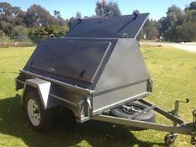 6x4 tool trailer Hawthorn East Boroondara Area Preview