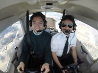 Intensive Pilot Training Sessions Starting Soon !