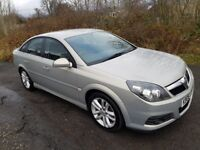 BARGAIN!!! Vauxhall Vectra 1.8 16v SRi **LONG MOT**SAT NAV**CLEAN AND TIDY**ONLY £1495!!