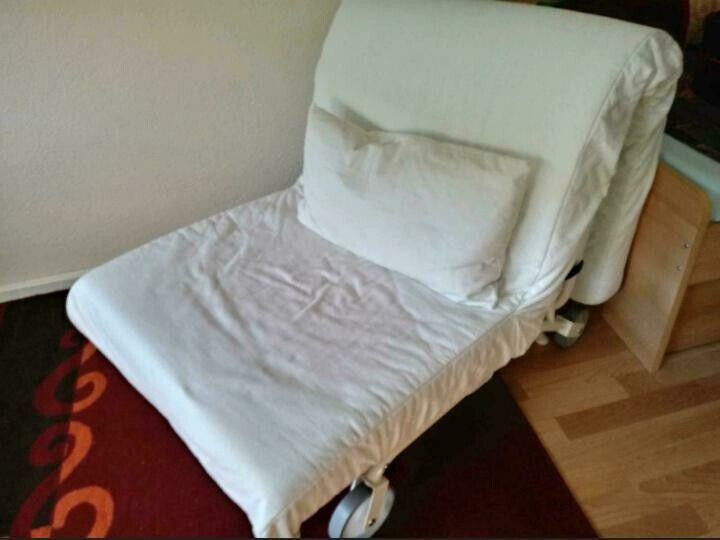 Schlafsessel/ Gästebett in Winterstein