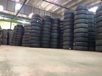 Car & Van Tyres @ Touch Stone Tyres - NEW & PART WORN TYRES